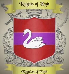 Knights of Alba arms